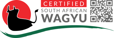 Certified SA Wagyu