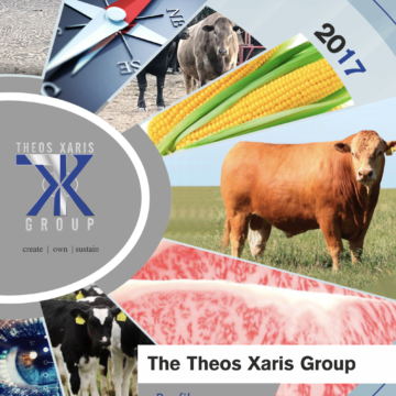 Beyond Beef integrated as part of the TX Group