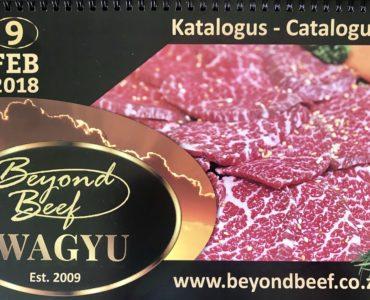 Catalogue – Katalogus  Auction 9 Feb 2018