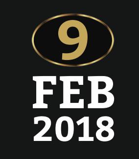 Production Sale – 9 Feb 2018